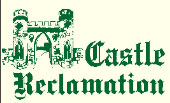 Castle Reclamation Logo