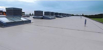 Bauder Ltd Ipswich Bituminous Membranes In Ireland