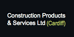 Construction Products & Services Ltd