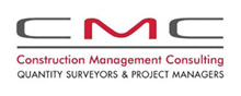 Construction Management Consulting Ltd Logo