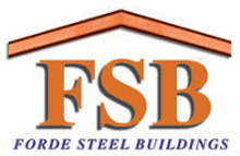 Forde Steel Buildings Ltd
