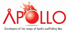 Apollo Scaffolding Ties and Apollo Training Solutions