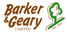 Barker And Geary Fencing Supplies