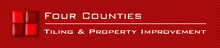 Four Counties Tiling & Property Improvement