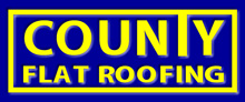 County Flat Roofing Limited