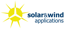 Solar & Wind Applications Ltd