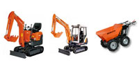 Dereham Hire and Sales (Watton Hire And Tool Centre Limited) Image