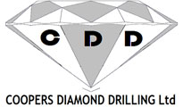 Coopers Diamond Drilling Ltd