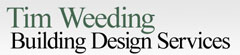 Tim Weeding Building Design Services Logo