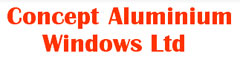 Concept Aluminium Windows Ltd