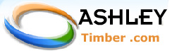 Ashley Timber Logo