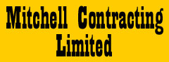 Mitchell Contracting (north West) Limited