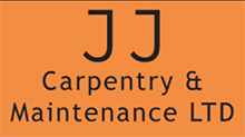 JJ Carpentry & Maintenance Ltd Logo