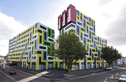 Downer Cladding Systems Image