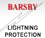 Barsby Lightning Protection