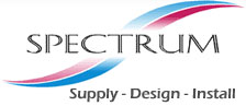 Spectrum Architectural Glazing Ltd