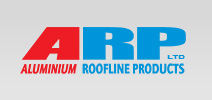 Aluminium Roofline Products Mustang