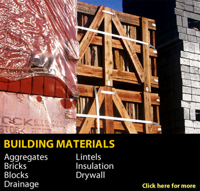 Building Materials & Supplies