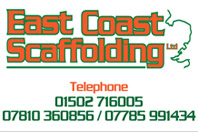 East Coast Scaffolding Ltd