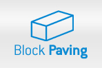 Block Paving Logo