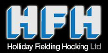 Holliday Fielding Hocking Ltd