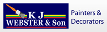K J Webster & Son's Ltd