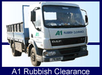 A1 Rubbish Clearance