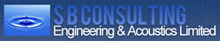 S B Consulting (Engineering & Acoustics) Ltd