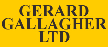 Gerard Gallagher Ltd Logo
