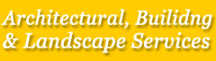 Architectural Building & Landscape Services
