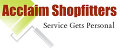 Acclaim Shopfitters
