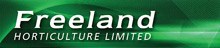 Freeland Horticulture Ltd