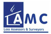 AMC Loss Assessors and Surveyors Logo