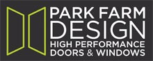 Park Farm Design Logo