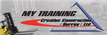 Creative Construction Co (SURREY) Ltd