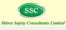 Shires Safety Consultants Ltd