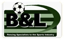 B & L Fencing Services Ltd