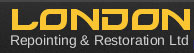 London Repointing And Restoration Ltd Logo