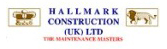 Hallmark Construction (UK) Limited