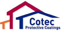 Cotec Protective Coatings Logo