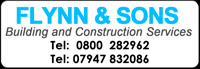 Flynn & Sons Roofing & Builders