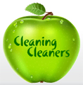 Cleaning Cleaners East London