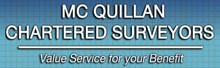 McQuillan Chartered Surveyors