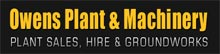 Owens Plant & Machinery Ltd