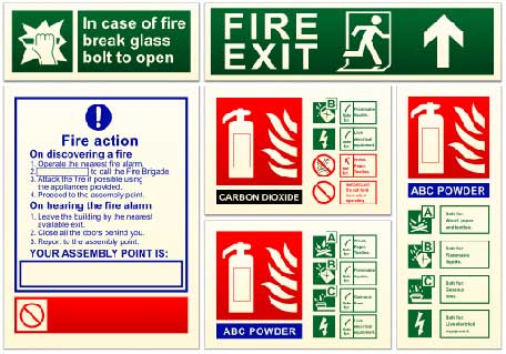MC Fire Protection Image