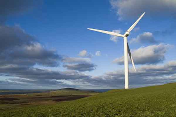 Ovenden Moor Is Owned By Yorkshire Windpower Ltd