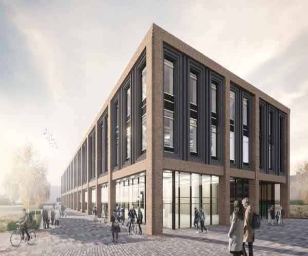 Staffordshire University Submitted The Proposals