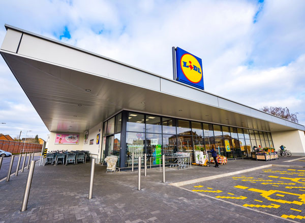 Two New Stores Delivered In The Midlands