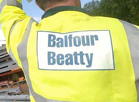 Balfour beatty investments manchester casting investment jewelry