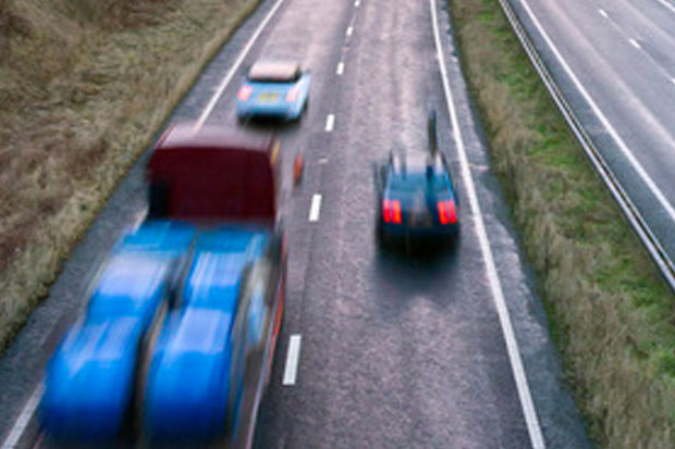 £32.7m Secured For Development Of Link Between M1 And Midlands